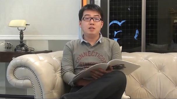 张恒设计师个人装饰-南京锦华介绍意视频面炒图片