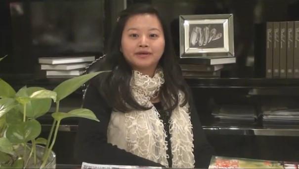 徐静设计师 个人介绍