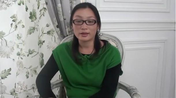 石粉萍设计师个人介绍