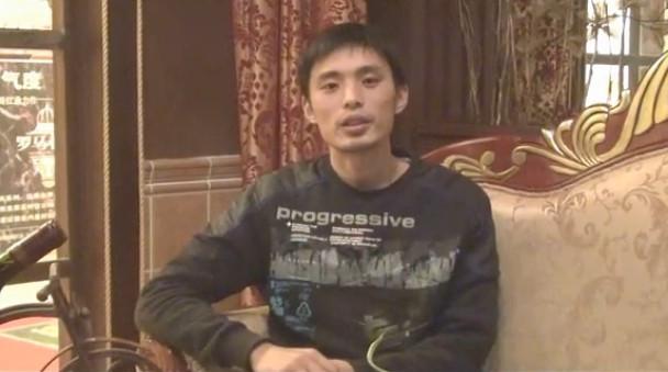 张宏健设计师个人介绍