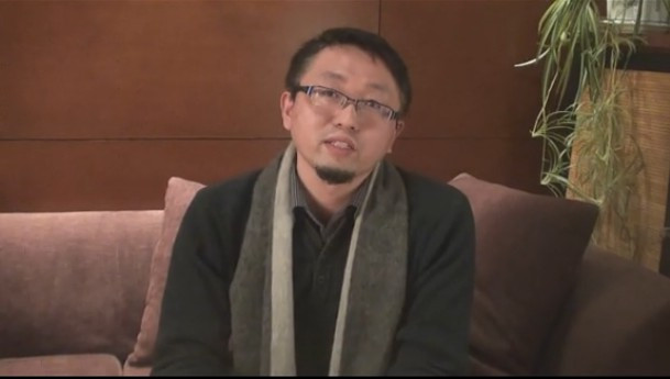 张文峥设计师个人介绍