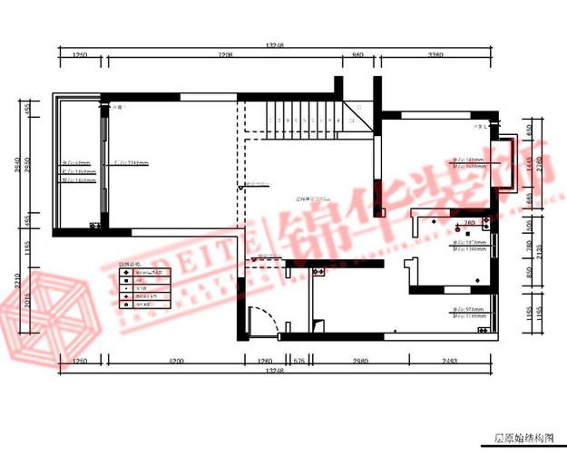 万科世纪简欧风格三室两厅效果图 装修-三室两厅-简欧