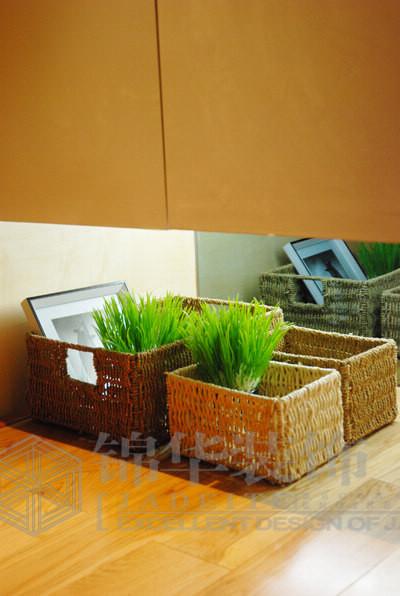 新新家园装修-两室两厅-现代简约