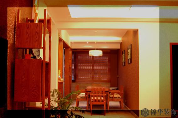 维罗纳花园(大丰)新装修-三室两厅-新中式