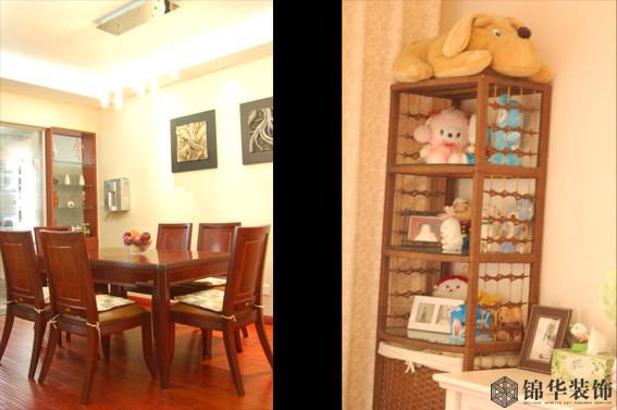 阳光城市(大丰)新装修-三室两厅-现代简约