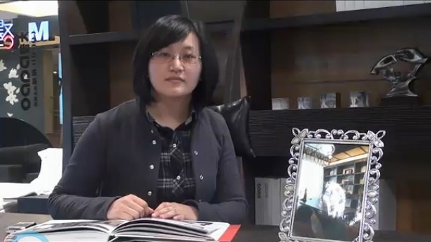 张云燕设计师