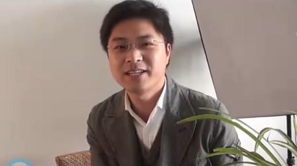 龚建波设计师个人介绍