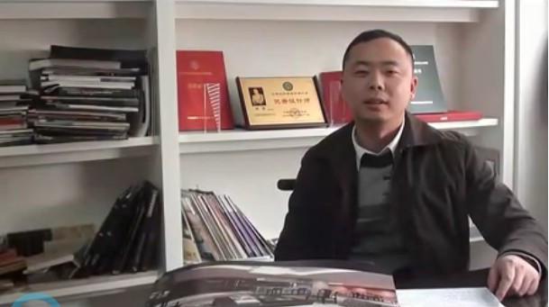 顾锋设计师个人介绍