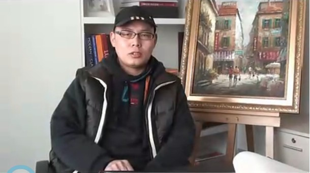 杨明松设计师个人介绍