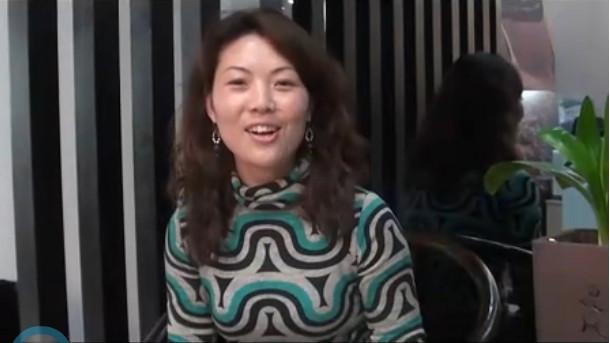 张红丽设计师