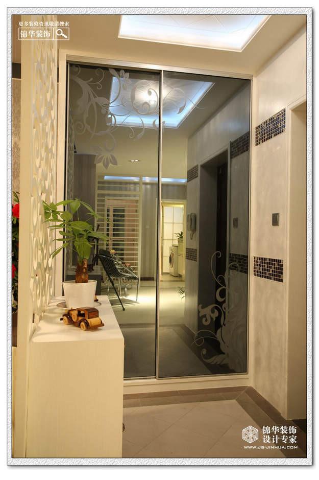 康居里装修-三室两厅-现代简约
