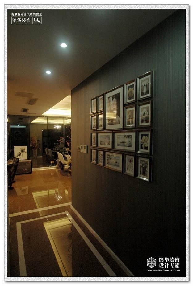 雅居乐花园ope体育专业-三室两厅-现代简约