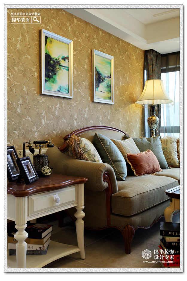 沙发专卖店手绘效果图