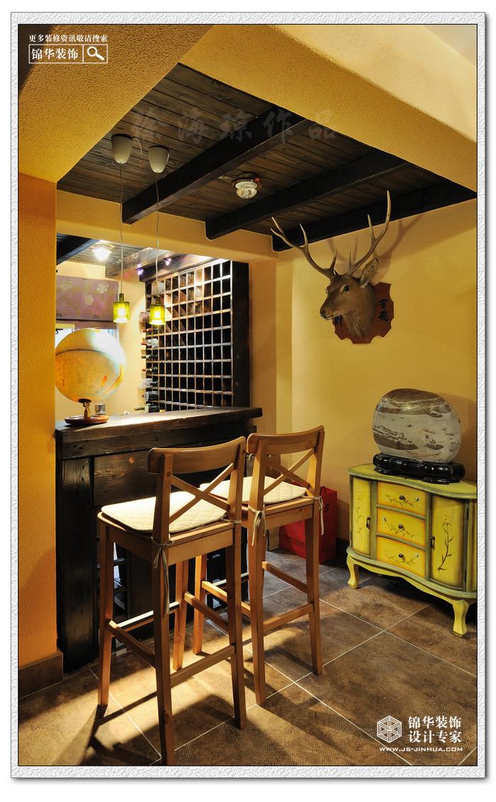 """玛斯兰德—""""巴厘""""印象装修-别墅图片大全-东南亚风格"""