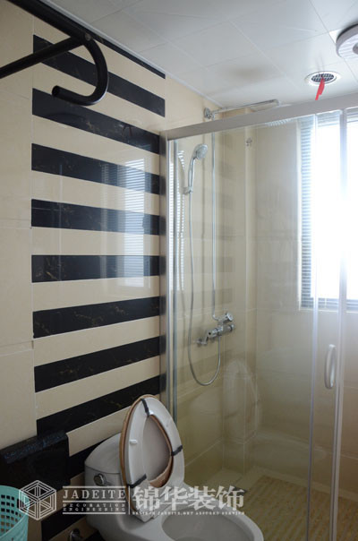 卫生间装修效果图-装修图片-盐城锦华装饰