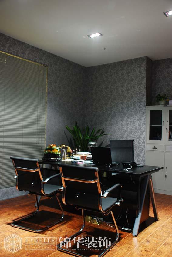 现代 简约 风格 办公室装修实景图 装修 大户型 现