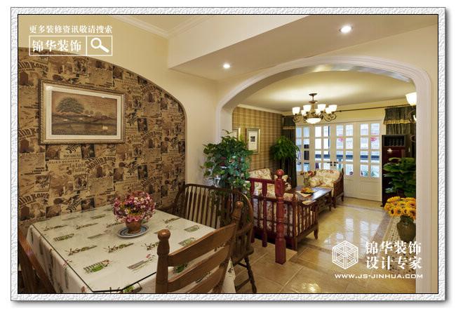加上造型优雅的家具,很多圆弧造型的门洞