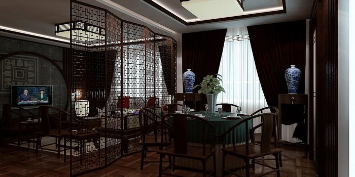 世茂东都 三室两厅户型解析