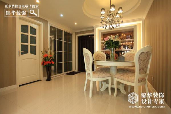 维尔茨清晨-凤凰和美装修-两室两厅-简欧