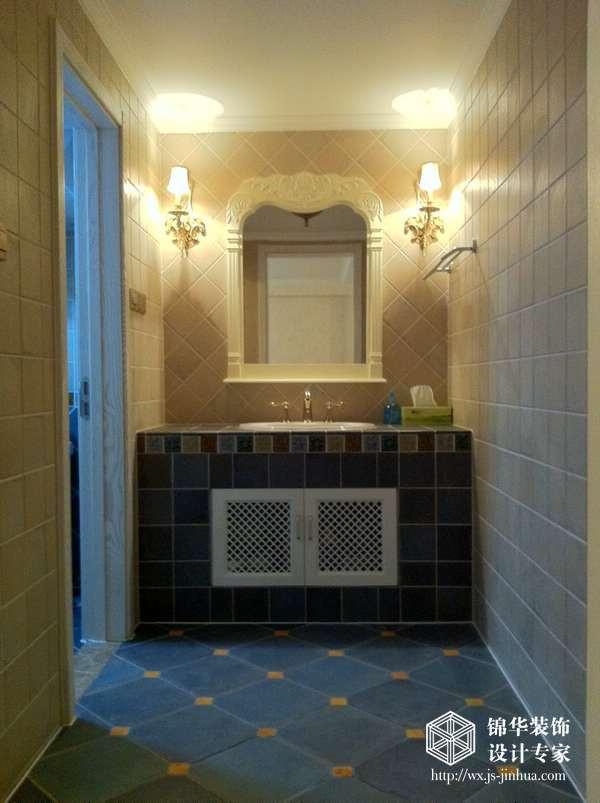 别墅440平米欧式风格实景样板间装修 别墅图片大全 欧式古典风格