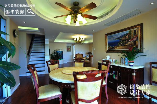 栖园81幢装修-两室两厅-新古典