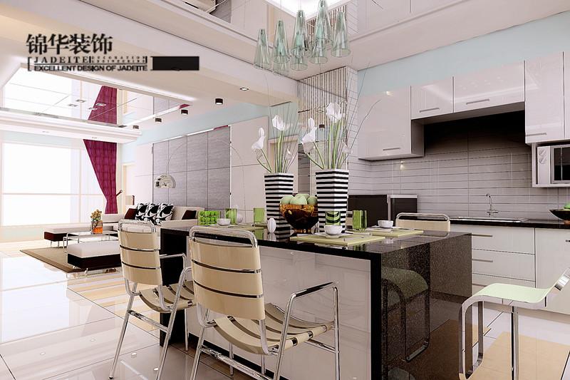 燕河湾--清新透亮装修-三室两厅-现代简约