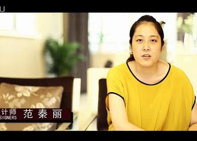 【万濠华府】视频样板房