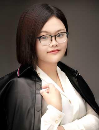 锦华装饰设计师-李洪芹