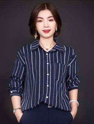 锦华装饰设计师-潘月月
