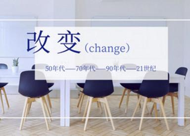看,南京的一个家庭70年的装修变化,居然这么大!