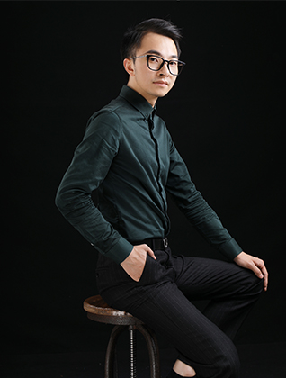 锦华装饰设计师-张伟
