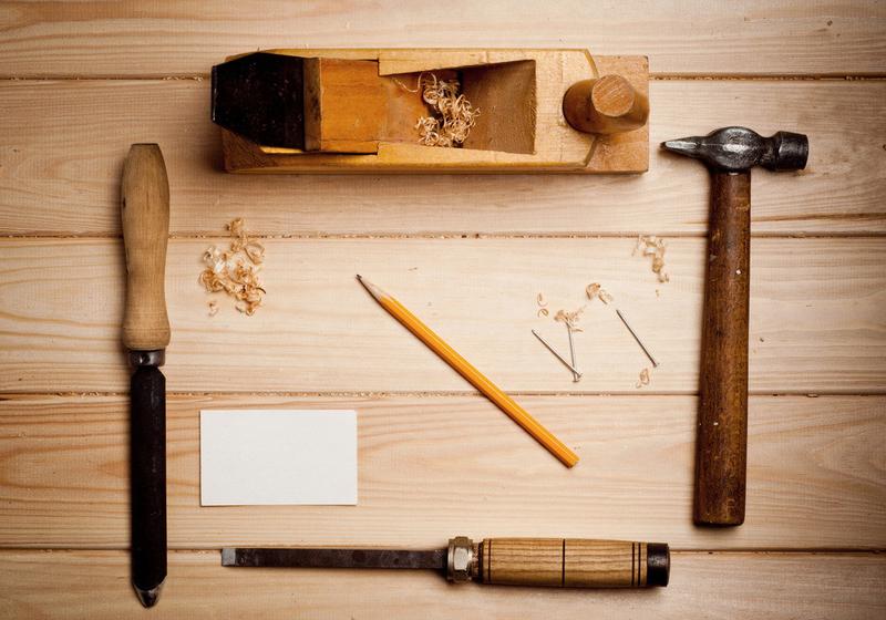 木工验收不能忽视的小细节
