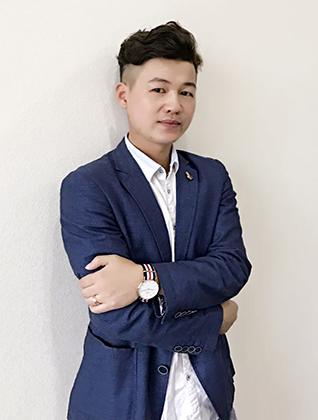 锦华装饰设计师-钱强