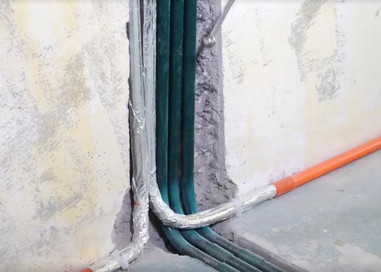 锦华装饰施工验收标准与流程——水电验收