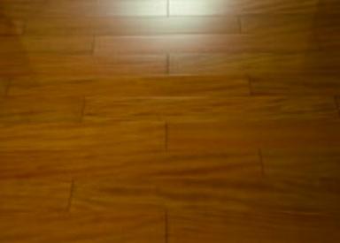 地板安装顺序