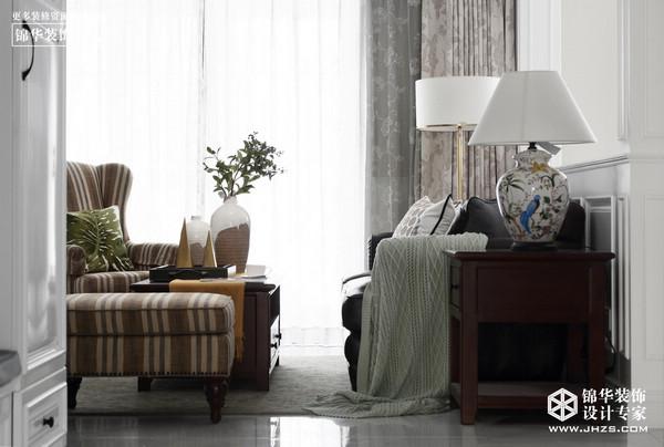 精装修房软装装修设计中窗帘的保养和维护