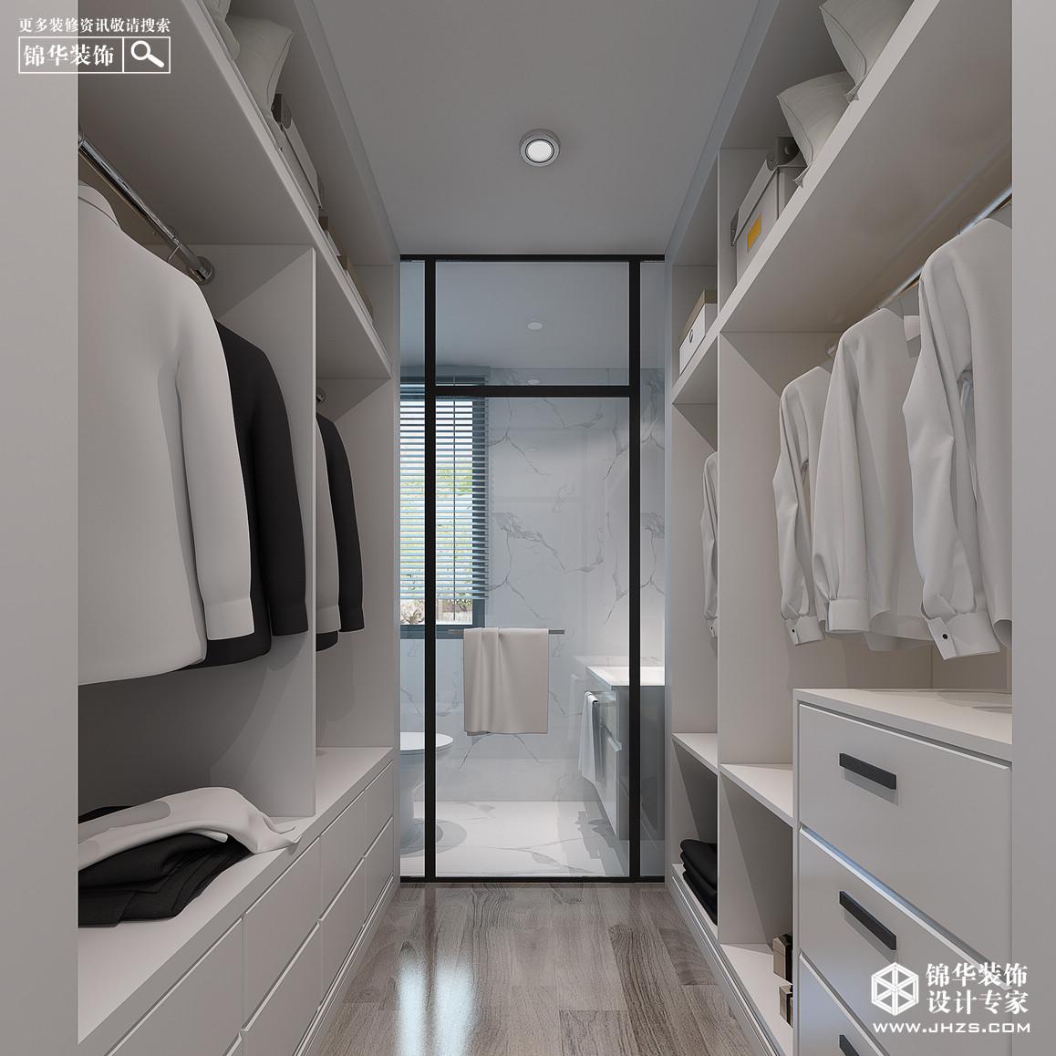 北欧-和泰国际-四室两厅装修-四室两厅-北欧