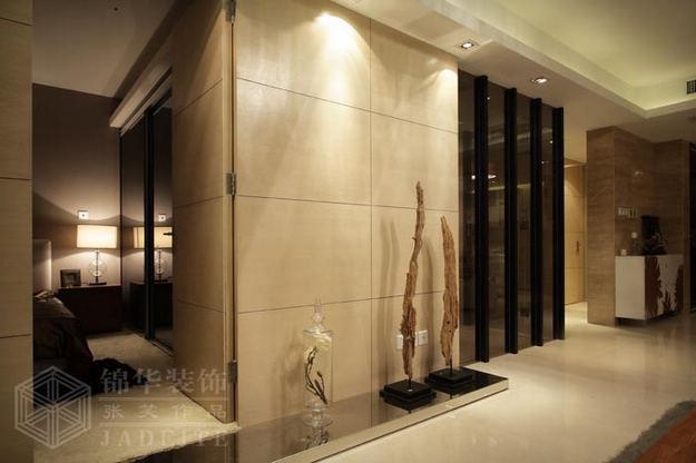 汇锦国际110平方米样板房