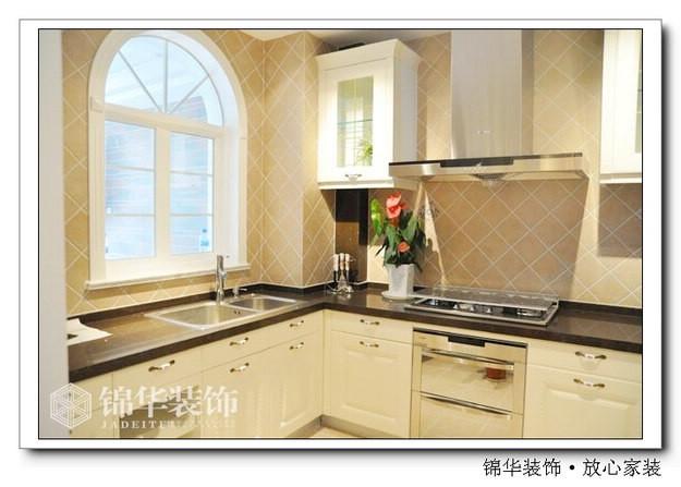 廚房做個窗戶效果圖