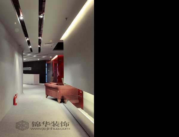堂杰工作室装修-大户型-现代简约风格