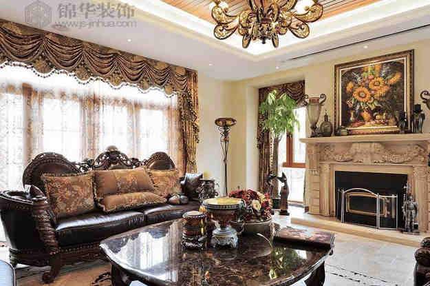 瑪斯蘭德的美式家居