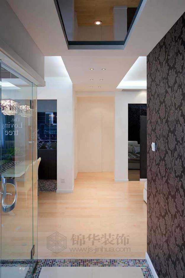 卫生间装修效果图-装修图片-南京锦华装饰设计公司