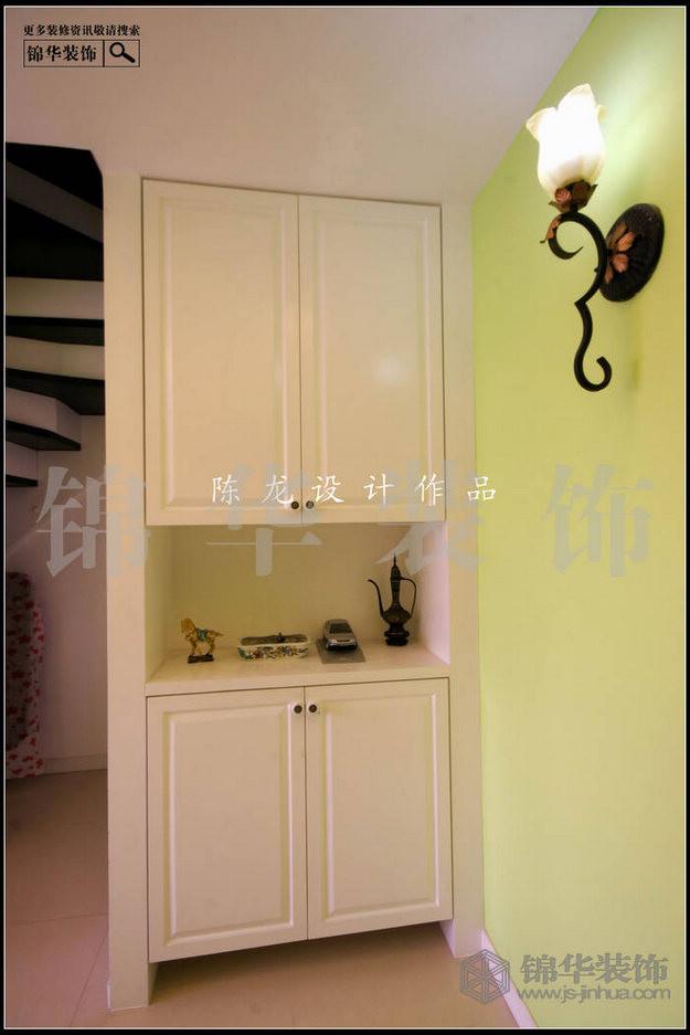 鞋柜-装修图片-南京锦华装饰设计公司