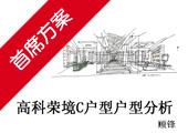 高科荣境C户型359平米