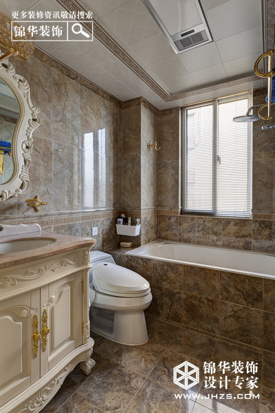 卫生间装修效果图   卫生间效果图淋浴房-装修图满多   卫生