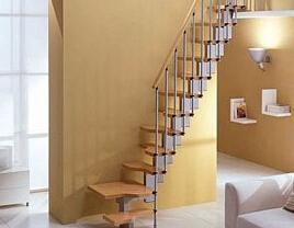 五柳堂楼梯