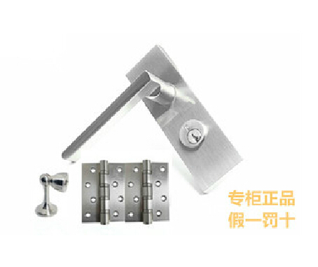 门锁五金套装预估