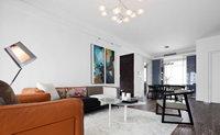 现代简约-河西小区-两室两厅-96平米