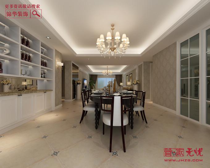 品质简欧2型装修-两室两厅-简欧