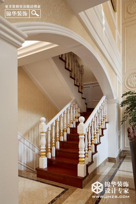 万山庭院装修-别墅图片大全-欧式古典风格